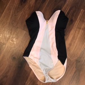 Victoria's Secret one piece suit